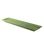 Furnicheer Green Mango Wood Subhan Wall Shelf