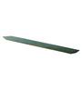 Furnicheer Green Mango Wood Subhan Medium Shelf
