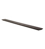 Furnicheer Wenge Mango Wood Subhan Wall Shelf