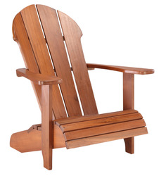 Garden Chair solid teak wood by Tube Style