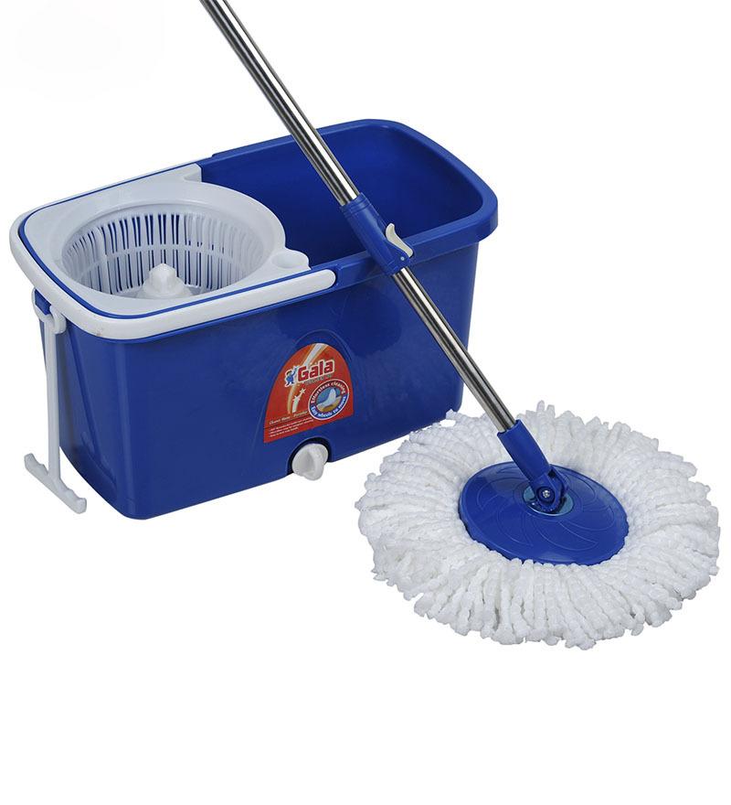 Buy Gala Quick Spin Mop Online - Brooms & Mops