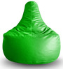 Gamer Chair (Cover Only) XXL size in Green Colour  by Style Homez