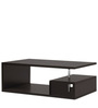 Gamma Coffee Table in Brown Colour by Exclusive Furniture