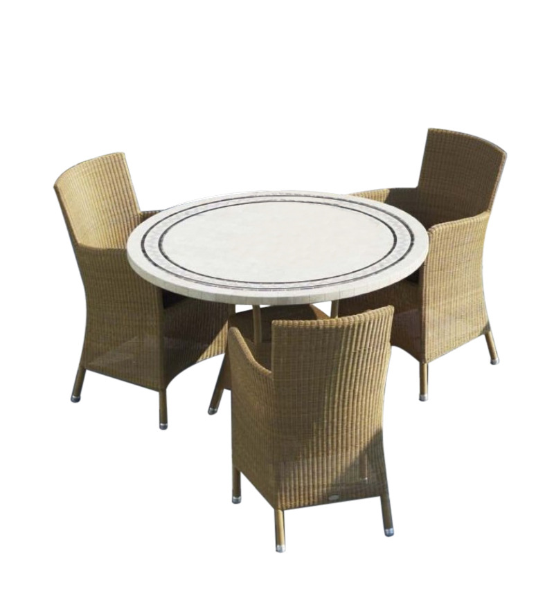 Buy gebe sleek outdoor coffee table set online dining sets garden pepperfry Sleek coffee table
