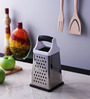 Ghidini Stainless Steel Side Grater