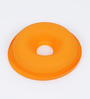 Ghidini Yellow Silicone Ring Cake Mold