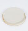 Ghidini White Silicone Round Cake Mold