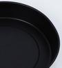 Ghidini Black Tin Round Cake Mold