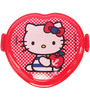 Gingercrush Hello Kitty Lunch Box in Red Colour
