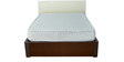 Gloria Spring Queen Mattress by Nilkamal