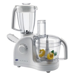 Glen Gl 4052 Sx Food Processor