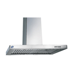 Glen Stainless Steel 23.62 Inch Hood Chimney (Model No: 6052) 60 cm