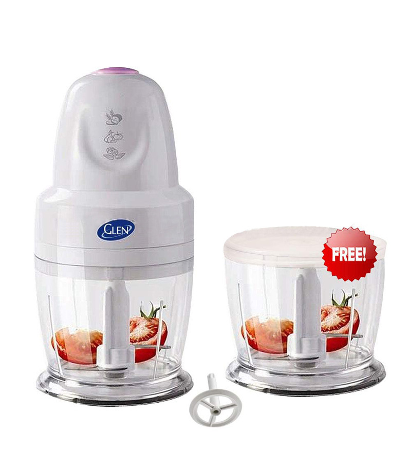 Glen GL 4043 Mini Chopper Plus at Extra 29% Off from Pepperfry