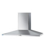 Glen Stainless Steel 60cm Hood Chimney (Model No: 6067)