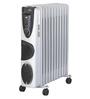 Glen GL 7014 9 Fins 400-Watt Oil Filled Heater