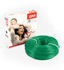 GM Green 1.5 Sq.mm (90 M) Flame Retardant Wire