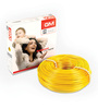 GM Yellow 2.5 Sq.mm (90 M) Flame Retardant Wire