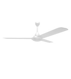 Gorilla 1200 mm White Energy Efficient Ceiling Fan