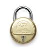 Godrej Locking Solutions Navtal Brass 6 Lever Padlock