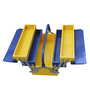 Goodyear Steel 5 Compartment Toolbox Cabinets