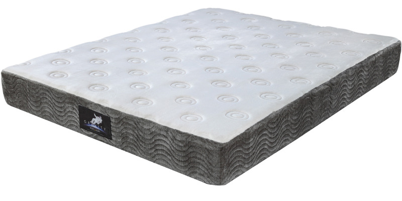 Gravity Queen-Size Mattress by King Koil