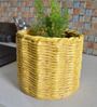 Greymode Pinnal Yellow Planter