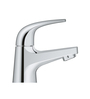 Grohe Baucurve Brass Chrome Basin Tap