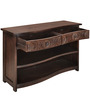 Groovy Buffet with Drawer by @home