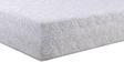 Guardian 10 Inch Thick Queen-Size Memory Foam Pocket Spring Mattress by Springtek