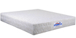 Guardian 6 Inch Thick Single-Size Memory Foam Pocket Spring Mattress by Springtek