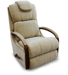Harbor Town Recliner in Beige Colour by La-Z-Boy