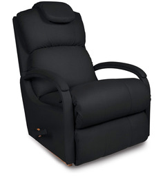 Harbor Town Recliner in Black Colour by La-Z-Boy