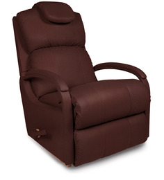 Harbor Town Recliner in Brown Colour by La-Z-Boy