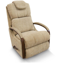 Harbor Town Recliner in Cream Colour by La-Z-Boy