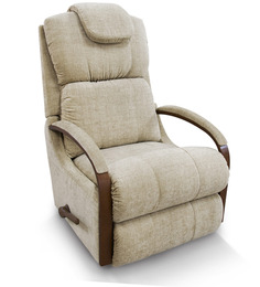 Harbor Town Recliner in Ivory Colour by La-Z-Boy