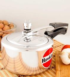 Hawkins Classic Aluminium 2 L Pressure Cooker