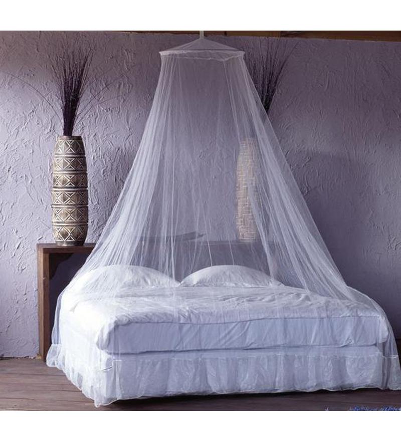 Buy Market Finds Nylon Hanging Mosquito Net Online