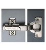 Hafele Stainless Steel Soft Close Auto Hinges