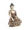 Khajit Buddha Idol in Multicolor by Mudramark