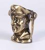 Handecor Brass Pirate Pen Stand