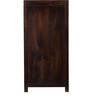 Edmonds Chest of Drawer in Provincial Teak Finish by Woodsworth