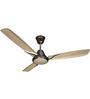 Havells Spartz Gold Mist Brown Ceiling Fan - 47.24 inch