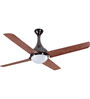 Havells Brown and Black Celling Fan - 51.96 inch