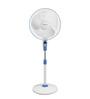 Havells 400Mm Sprint Led Pedestal Blue Fan