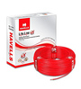 Havells Red 90 Metres Lifeline Cable (Model: WHFFDNRA11X5)