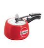 Hawkins Contura Red Ceramic 3 L Pressure Cooker