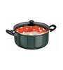 Hawkins Cook n Serve 5 L Non-Stick Serving Bowl with Glass Lid