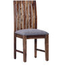 Hays Six Seater Dining Set in Provincial Teak Finish by Woodsworth