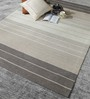 Torreon Area Rug in Beige and brown by CasaCraft
