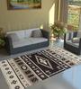 San Carlos Carpet in Brown by CasaCraft